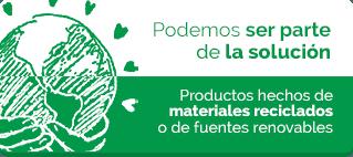 plumas ecologias personalizadas
