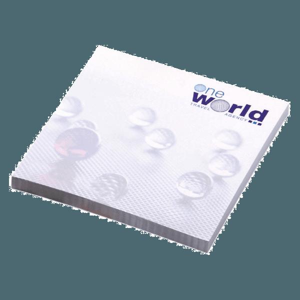nota adhesivas bic personalizadas